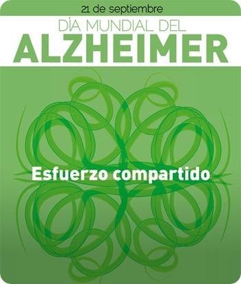 día alzheimer