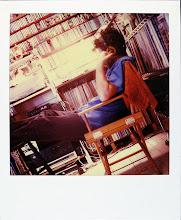 jamie livingston photo of the day September 20, 1989  ©hugh crawford