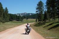 unterwegs in den Black Hills