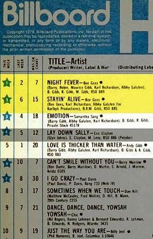 Billboard - 1978-03-18 - Highlighted
