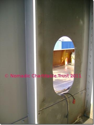 NOMADIC 11