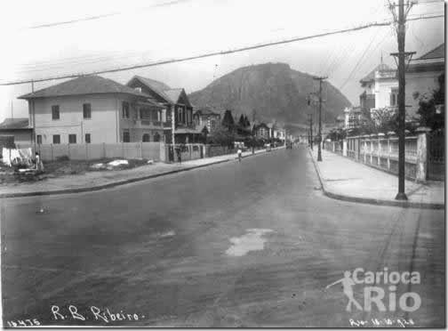 Barata Ribeiro 1928