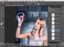 Professional Photoshop - Maggio 2013