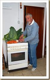 Rodrigues - O Mestre Cuca
