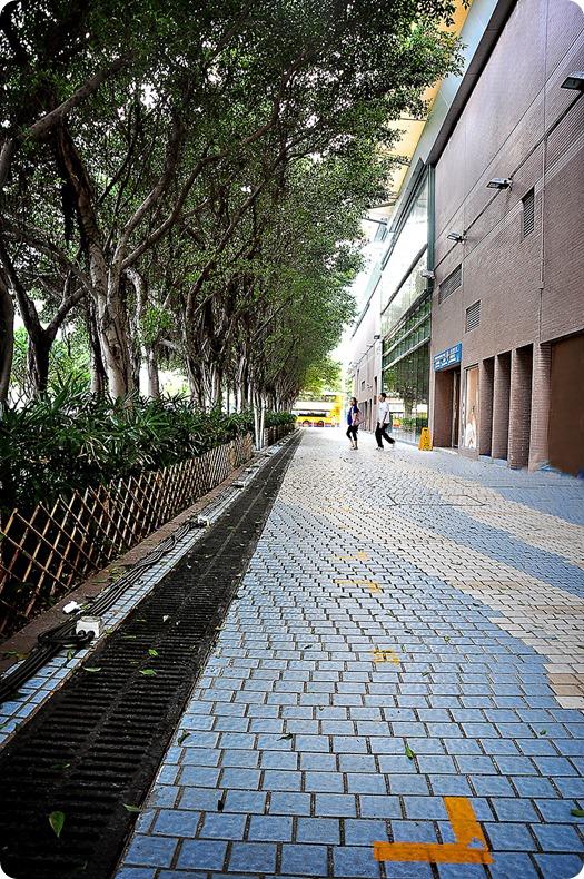 Emplty-Street