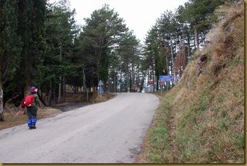 Passo della Collina