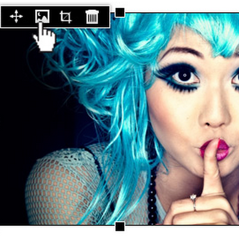 Designing your Own Portfolio Website with Webydo - Series