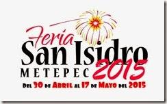 Feria Metepec 2015 Conciertos en Palenque y venta de boletos
