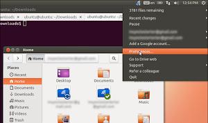 Insync su Ubuntu Linux