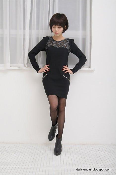 Jeong Hae Won 정혜원