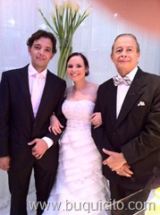 boda hija fernando arturo