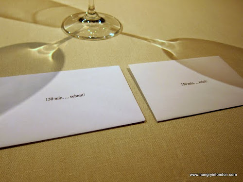 MUGARITZ (San Sebastian, Spain)   The worlds third best restaurant?