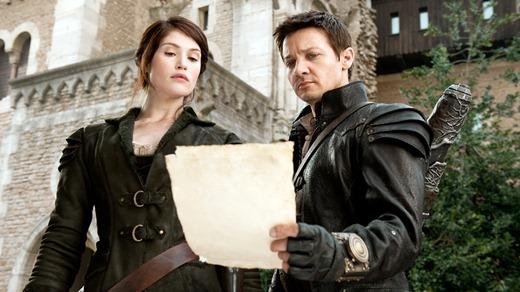 Hansel y Gretel Cazadores de brujas-cuevana