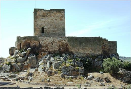Marialva - Glória Ishizaka -  Castelo