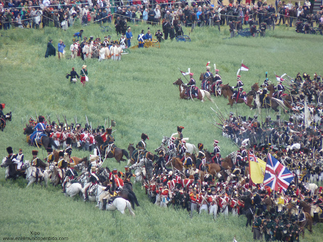 lucha-recreacion-de-la-batalla-de-waterloo.JPG