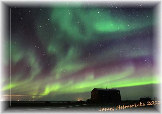 Aurora & house#2