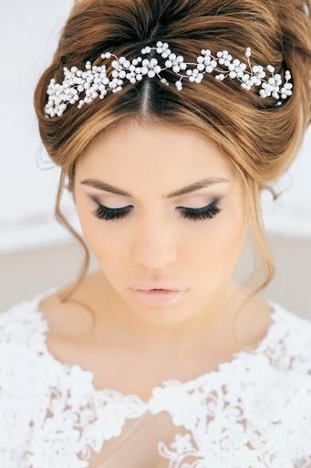 Фото свадебные макияж в греческом стиле