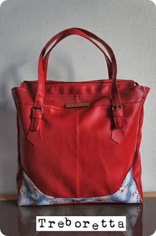 treboretta bag 2013