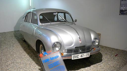 tatra t600