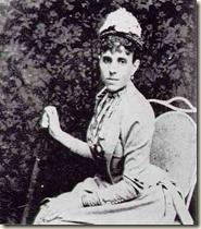 Genevieve Straus Halévy Bizet