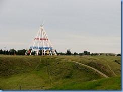 1993 Alberta TC-1 East - Medicine Hat - Saamis Teepee