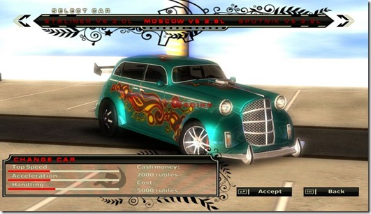 communism Muscle Cars free full game (4)