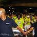 Carnaval RIO 2012 - IMPERATRIZ Ensaio Técnico
