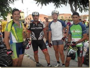 Corrisa de Ciclismo