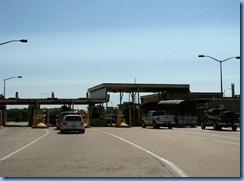 5317 Ontario - Sault Sainte Marie, ON - Canada Border Inspection