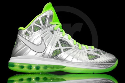 lebron 8 ps dunkman release date. Nike LeBron 8 P.S. April/May