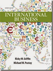Solution Manual for International Business 7E Ricky W. Griffin Mike W. Pustay