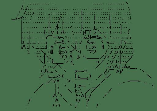 鉄装綴里 (とある科学の超電磁砲)