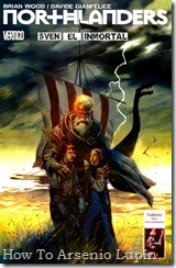 P00020 - Northlanders #20