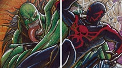 Spider_Man_2099_Vs__Hulk_2099_by_artstudio