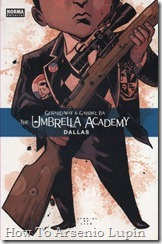 P00001 - The Umbrella Academy - Dallas.howtoarsenio.blogspot.com