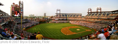 'Citizens Bank Park Panorama' photo (c) 2007, Bryce Edwards - license: https://creativecommons.org/licenses/by/2.0/