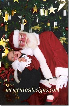 hhp and santa 2