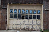 """Baitshop"" - copyright David Thompson"