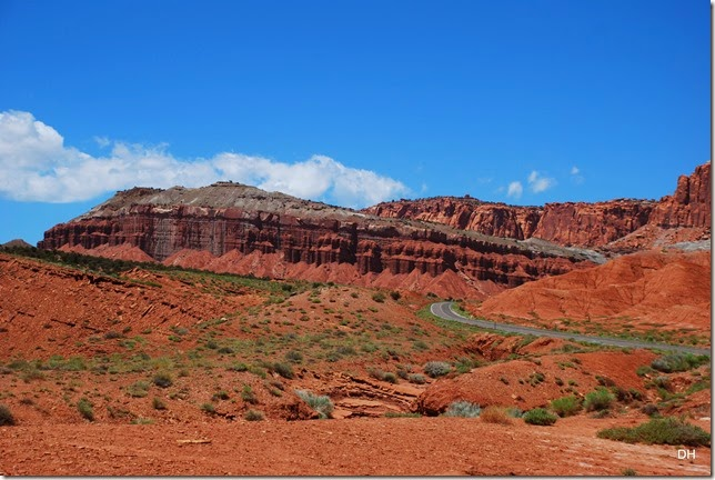05-26-14 A West Side of Capital Reef NP (15)