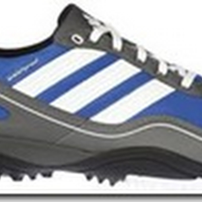Five Comfortable Golf Shoes For 2013