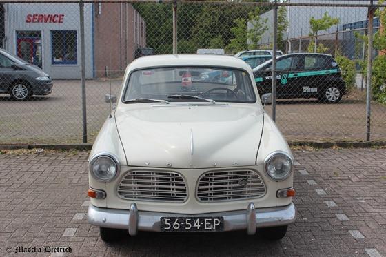 volvo p13121 - 1968a