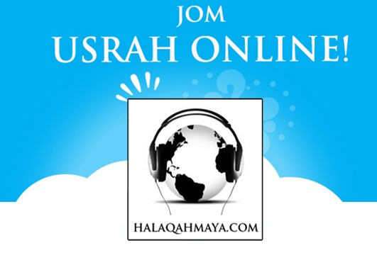 JOM USRAH