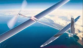Titan Aerospace  a gigantic company