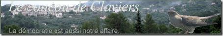 Le Coucou de Claviers