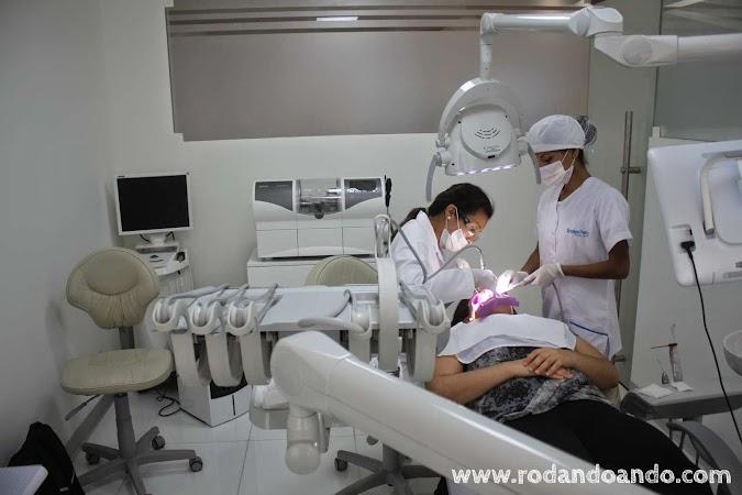 Ya comenzaron los trabajos de endodoncia
