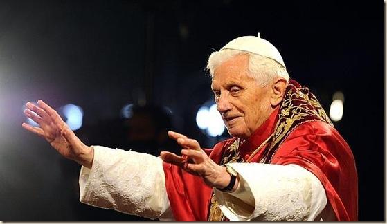 filtraciones escandalo vaticano ateismo