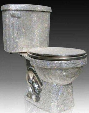 toilet-glitter-princess-want-wishlist-diamond-silver