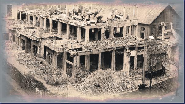 Hotel Continental - Demolare