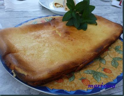 postre de queso ligero5 copia