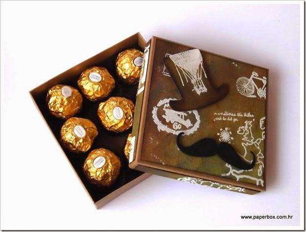 Kutija za razne namjene - Geschenkverpackung - Gift Box (3)